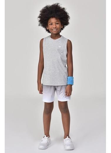 Bilcee  Siyah Erkek Çocuk Şort Gs-8183 Siyah